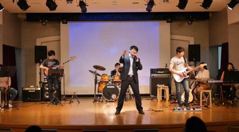 Snowdrop Acoustic Concert