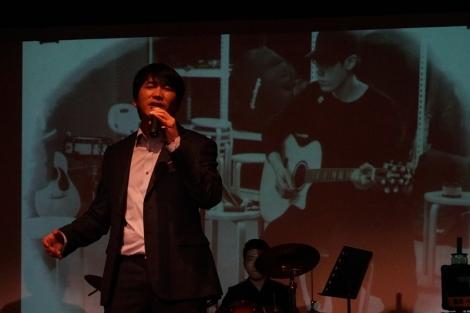 Jongsoo - Vocal