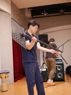 Dongyun